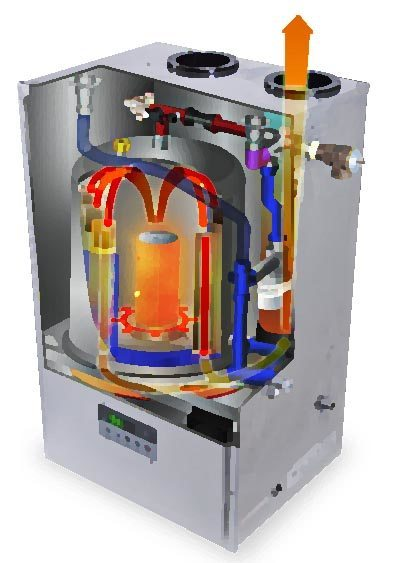 Tankless Water Heater Installation In Seattle Fischer