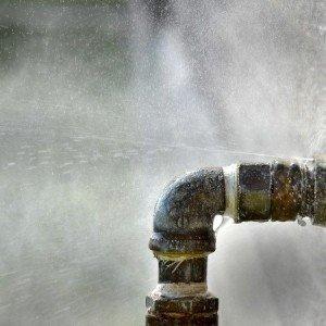 Leak detection services Fischer Plumbing
