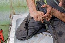 Seattle plumber sewer repair