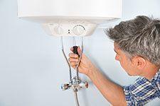 Seattle plumber water heater repair