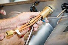 Seattle plumber remodeling plumbing